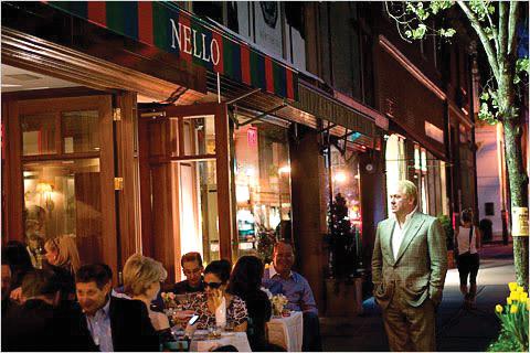 Nello Restaurant Ny